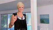 ModelClicker ANTM America's Next Top Model Cycle 11 Samantha Potter - Covergirl Commercial