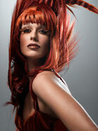 Antm cycle 7, capitulo 3, CariDee