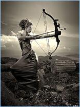 Laura Kirkpatrick Ancient Olympic Athletes