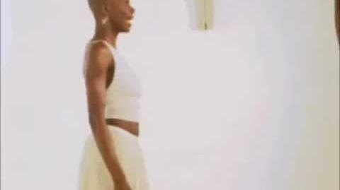Ebony's Fresh Look Commercial