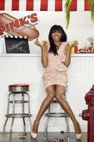 Bianca Golden for Pink's Hot Dogs