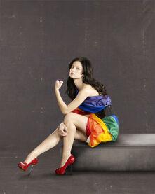 Kayla Ferrel AS Promo Picture