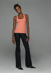 Nnenna Agba Promo Picture