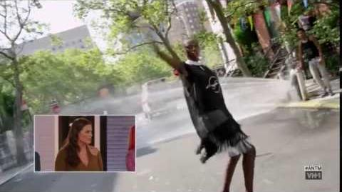 Binta's Gypsy Sport Music Video