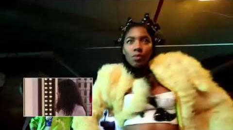 Tatiana's Squads Battle Music Video