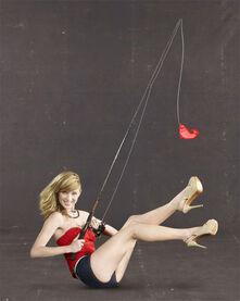 Laura Kirkpatrick AS Promo Picture