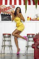 Camille McDonald for Pink's Hot Dogs