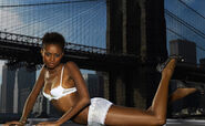 Antm cycle 10, capitulo 3, Stacy-Ann