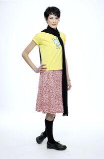 Elyse Sewell Casting Photo