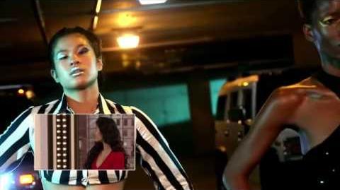 Justine's Squads Battle Music Video