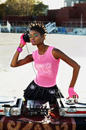 Antm cycle 10, capitulo 6, Stacy-Ann