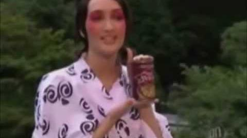 Norelle's Campbell's Commercial