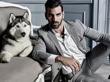 Nyle DiMarco/Gallery