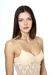 Adrianne Curry Casting Photo