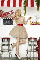 Allison Harvard for Pink's Hot Dogs