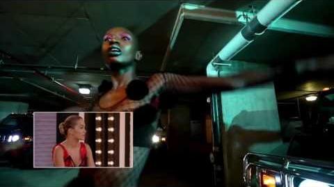Binta's Squads Battle Music Video