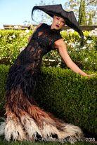 Erin Green Garden Avant Garde