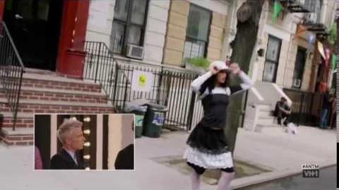 Marissa's Gypsy Sport Music Video