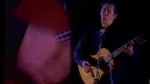 Paco Ibañez - Canción de otoño en primavera - 1988