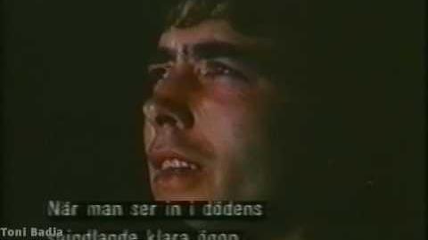 Joan Manuel Serrat - La poesía es un arma cargada de futuro
