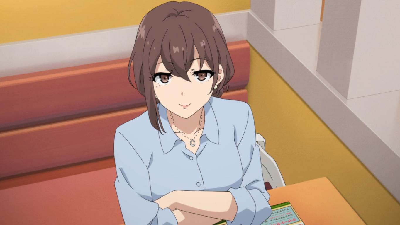 Fumika Nanjou