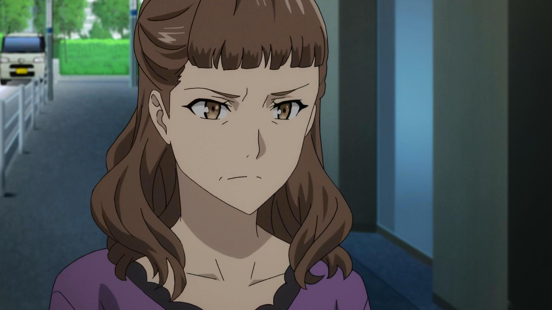 Nodoka's mother