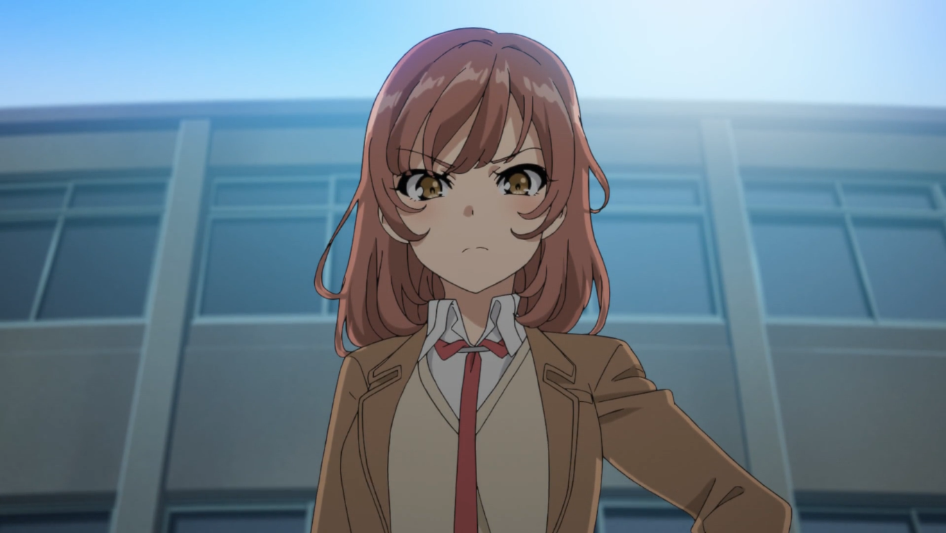 Saki Kamisato