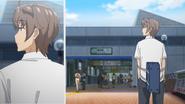 Kimi no Sei Screenshot 6
