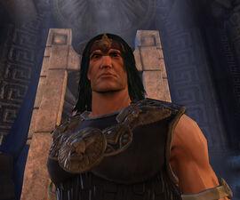 King Conan Ingame 1.jpg