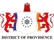 Providence CoA