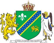 Lower Columbia shield