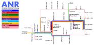 Arcacian National Railway