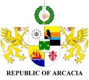 Arcacia CoA