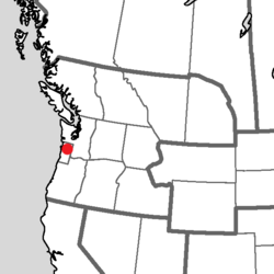 Location of Nyhaven