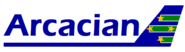 Arcacian Airlines Logo