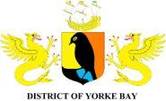 Yorke Bay CoA
