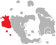 RD-location