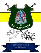 New Chandler COA