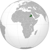 Techarian orthographic projection