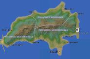 Map of Lycanthia