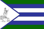 Rhodes Flag