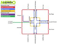 Lycanth Metro