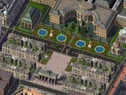 Parliament+Cour Suprême