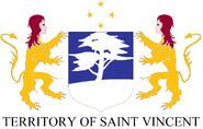 Saint Vincent CoA