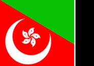 Bangoran Flag