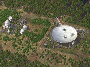 ASA Yorke Observatory, Middle Range