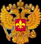 Coat Of Arms ROA