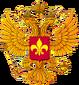 Coat of arms of Aleksania