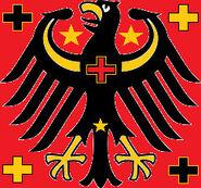 Coat of Arms Tirnreich