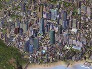 Redding City